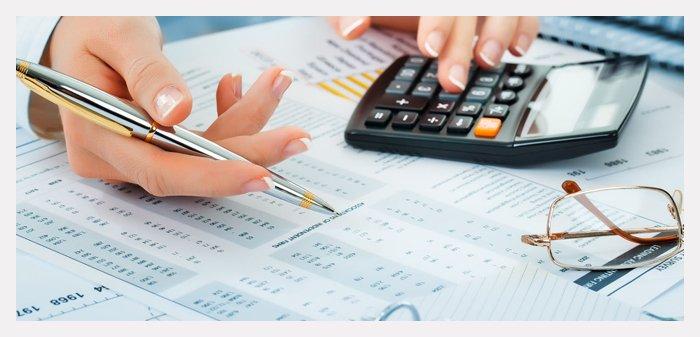 бухгалтерской отчетности организаций