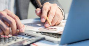 услуги бухгалтерского обслуживания