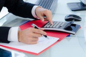 порядок организации бухгалтерского учета