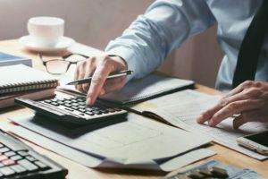 Услуги бухгалтерской отчетности